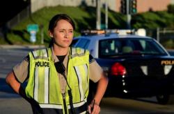 Expert Witness Law Enforcement