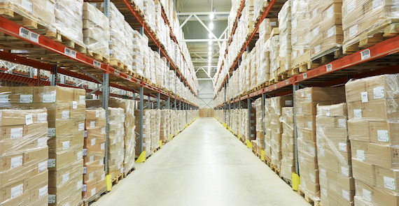 Learn about warehouse safety facts.