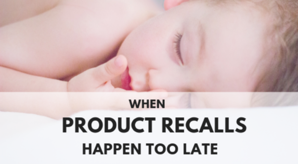 when product recalls happen too late